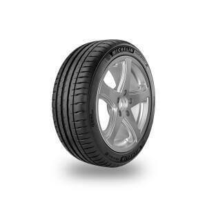 4 x Michelin Pilot Sport 4 – 225/40 R18 (92Y) £325.40 delivered / £275.40 including £50 instant cashback @ Camskill